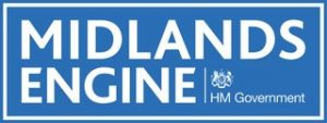 Midlands Engine Small